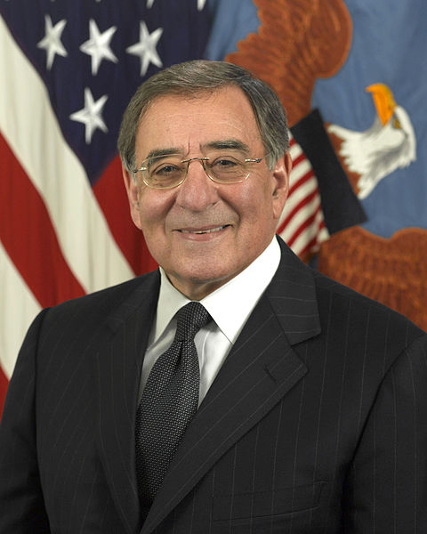 USA: Verteidigungsminister Leon Panetta - Foto: US Department of Defense_