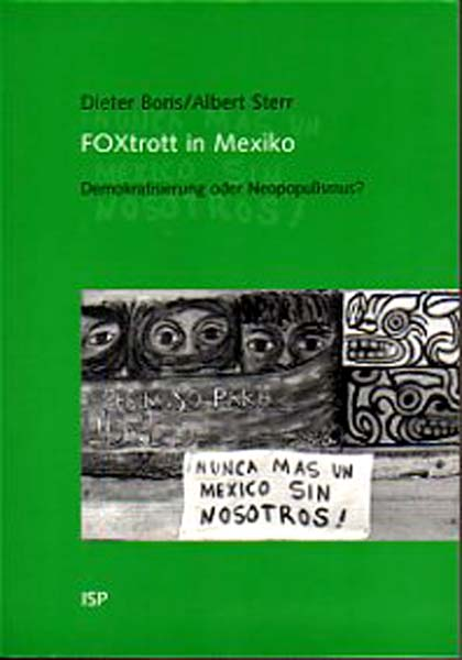 Boris/Sterr: FOXtrott in Mexiko