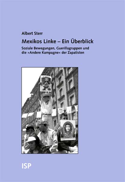 Albert Sterr: Mexikos Linke